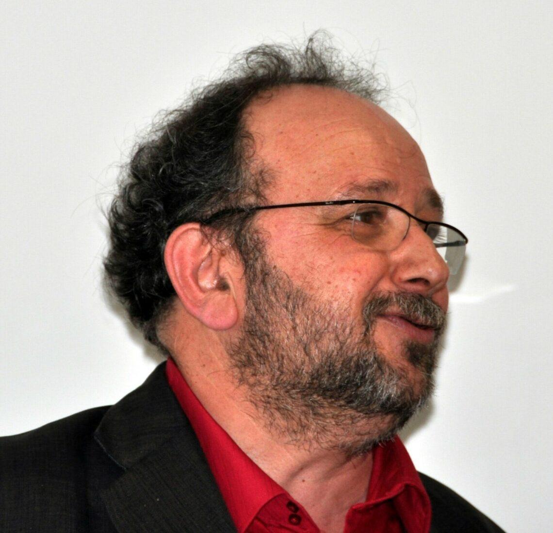 Paul Devin, Président de l'Institut de recherches de la FSU